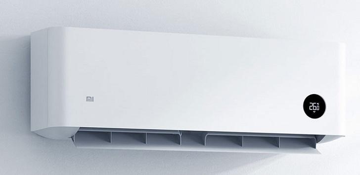 Xiaomi анонсировала энергоэффективные кондиционеры стоимостью от 330 долларов