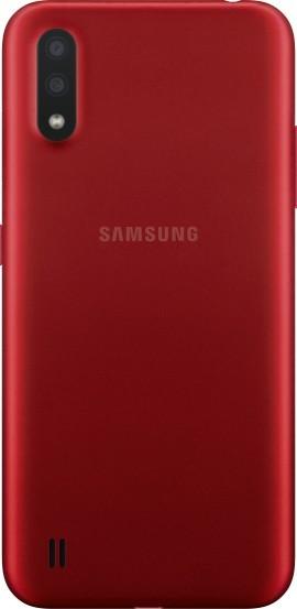 Samsung Galaxy A01 выйдет на рынок по рекордно низкой цене