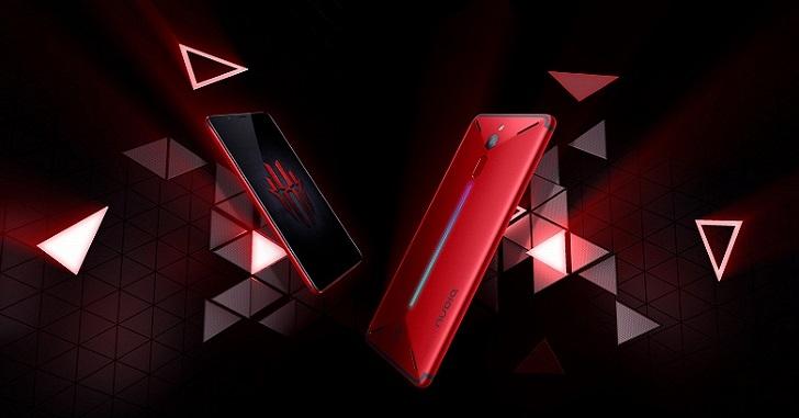 Следующий игровой смартфон Nubia получит дисплей с частотой обновления 144 Гц