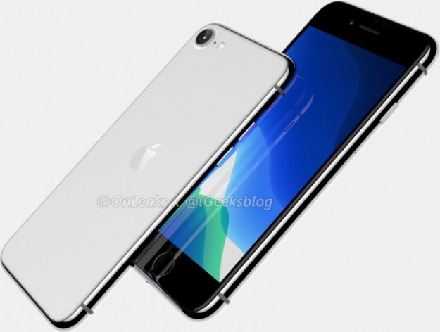 iPhone 9 (iPhone SE 2) стал еще на шаг ближе к премьере