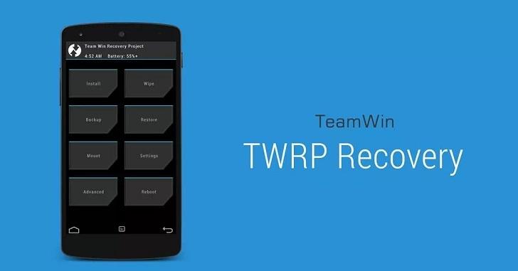 TWRP стал доступен для Xiaomi Mi A3 и Redmi Note 8 Pro