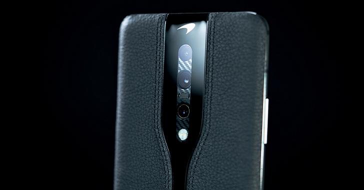 OnePlus показала чёрную версию Concept One