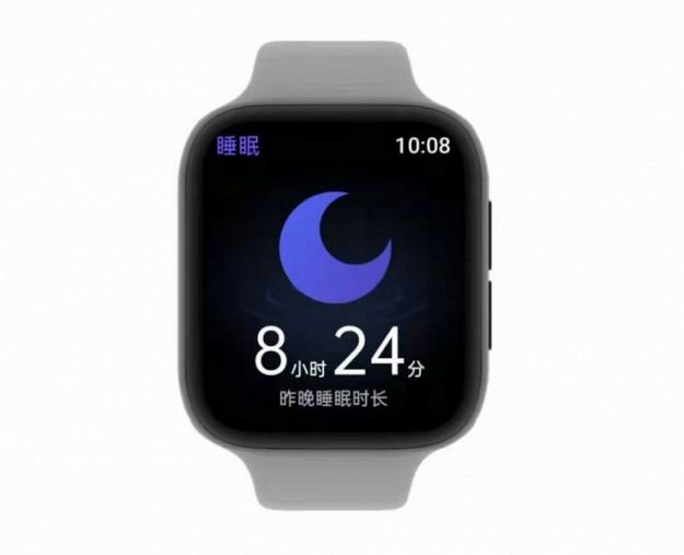 Умные часы Oppo получат функцию, которая пока встречается очень редко