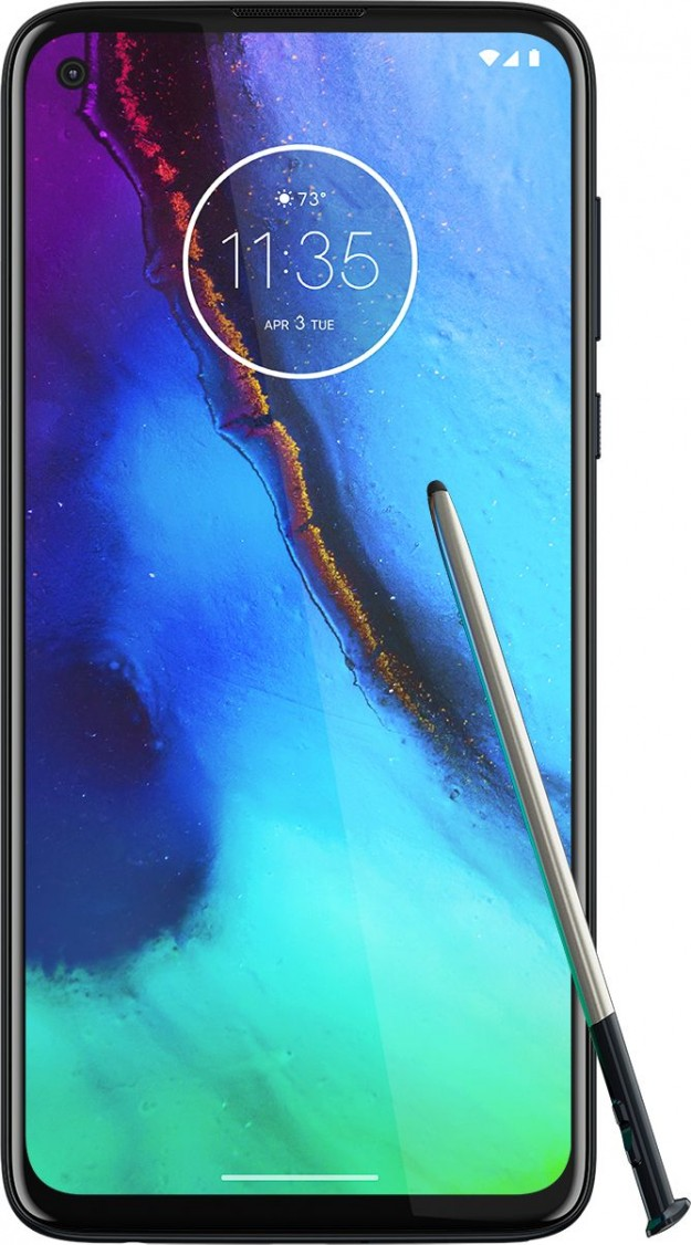 Motorola готовит конкурента для Galaxy Note 10