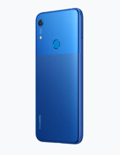 Huawei презентует смартфон Y6s: увеличенный объем памяти, обновленный дизайн и улучшенные  ...
