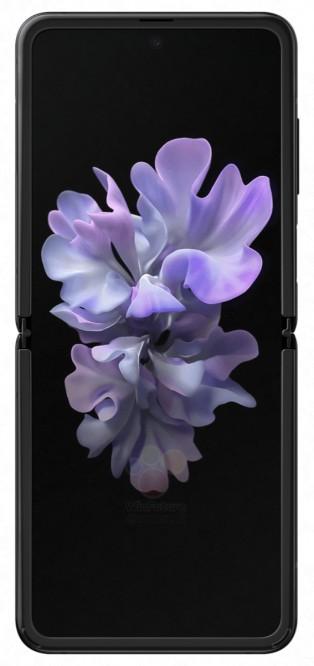 Цена, все характеристики и много пресс-фото Samsung Galaxy Z Flip