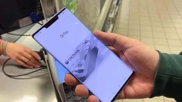 Назад дороги нет: Huawei высказалась о сервисах Google в P40