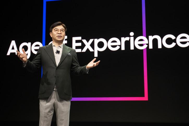 Да пребудет с тобой сила: Samsung представила робота Ballie
