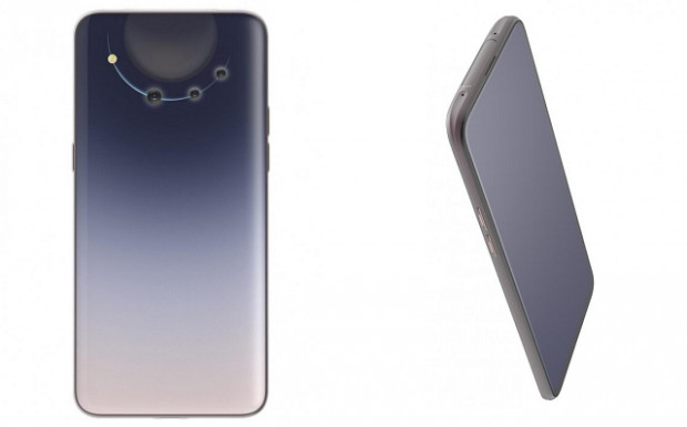 Еще один флагман откажется от ограничений дисплея в стиле Galaxy S20
