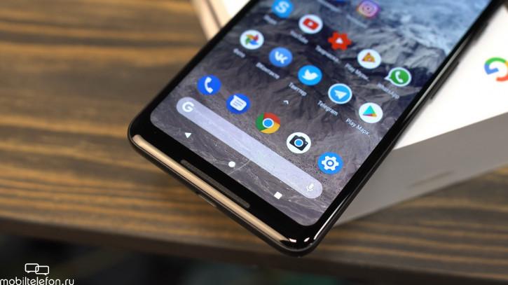 Никаких бликов! Samsung Galaxy S20+ получит 2.5D стекло
