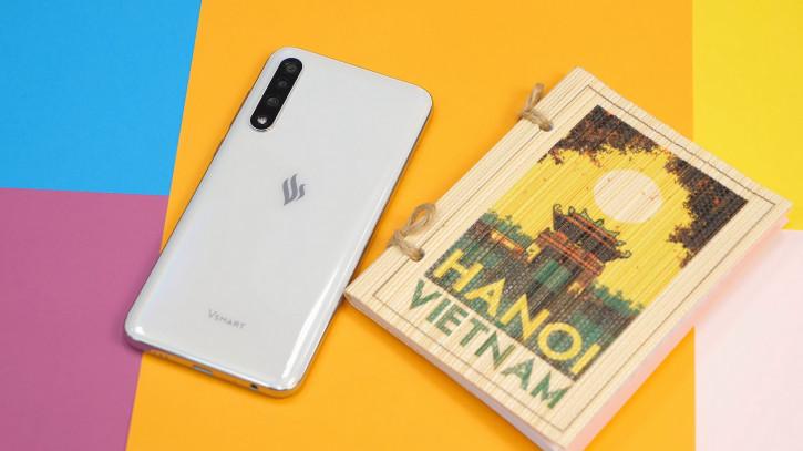 Обзор Vsmart Live: из Вьетнама с любовью