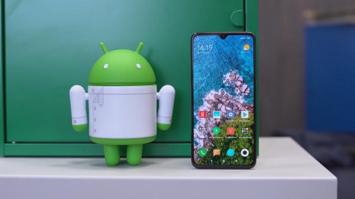 Обзор Xiaomi Mi 9: хорошая начинка по хорошей цене