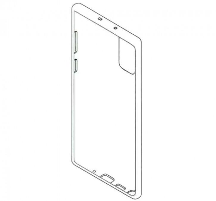 Первая утечка Samsung Galaxy Note 20: ключевые особенности дизайна