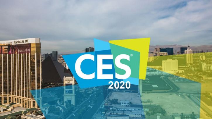 Sony представит «уникальное видение будущего» на CES 2020