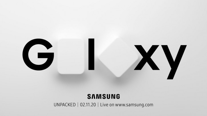 Samsung Galaxy S20 Ultra, S20+ и S20 получат экраны 120 Гц