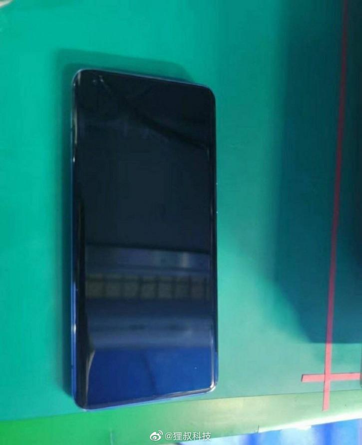А как же Galaxy S20? Xiaomi назвала Mi 10 первым на Snapdragon 865