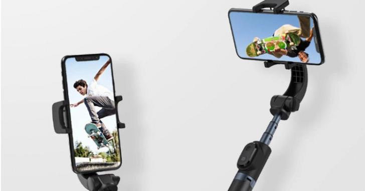 Xiaomi представила стабилизатор за 40 долларов