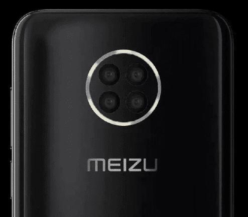 Стали известны характеристики камеры Meizu 17