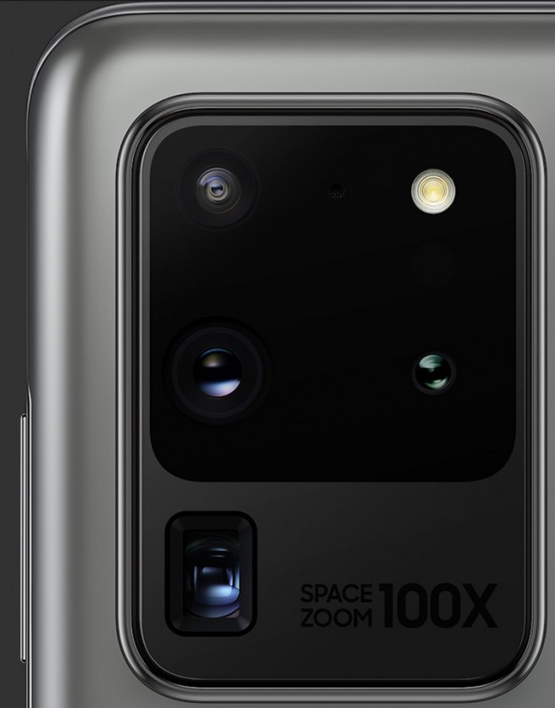 Samsung Galaxy S20 получит фишку камеры позапрошлогоднего флагмана LG