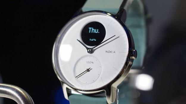 Вы когда-нибудь хотели умные часы Nokia? Такое устройство могут показать уже на MWC 2020
