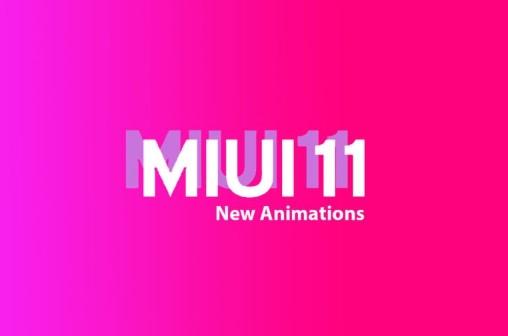 Новая анимация и жесты MIUI 11 приятно удивили фанов