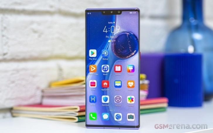 Huawei Mate 30 Pro 5G подешевел на 150 долларов