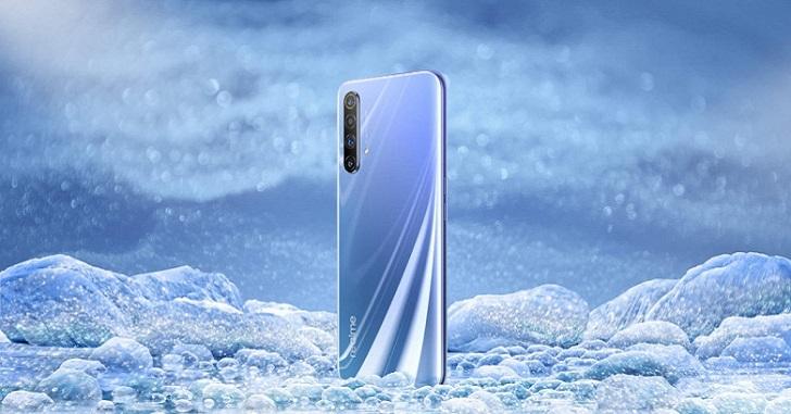 Realme покажет смартфон со Snapdragon 865 на MWC 2020