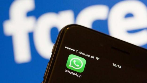 Количество пользователей WhatsApp достигло двух миллиардов