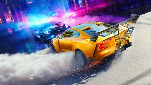 EA: в следующем поколении серией Need for Speed займутся авторы Burnout