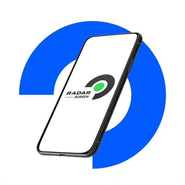 """Компания RADAR провела ребрендинг и запускает уникальный продукт RADAR.Screen """"Защита экрана""""в Украине"""