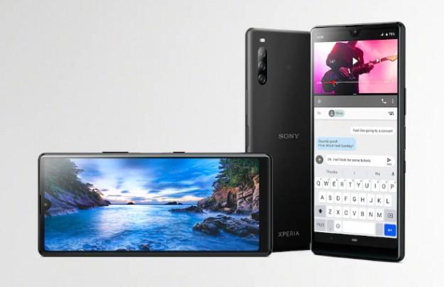 Анонс Sony Xperia L4 – широкий экран и три камеры для самых маленьких