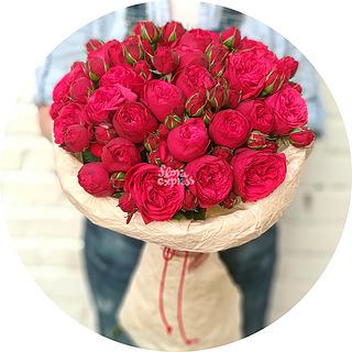 Служба доставки цветов по Хабаровску – мы дарим мир цветов вашим близким