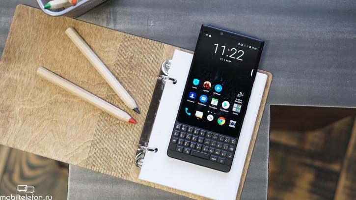 Смартфонов BlackBerry Mobile больше не будет