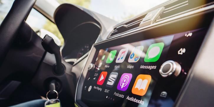 Неужели инновации? iPhone вместо ключа для автомобиля