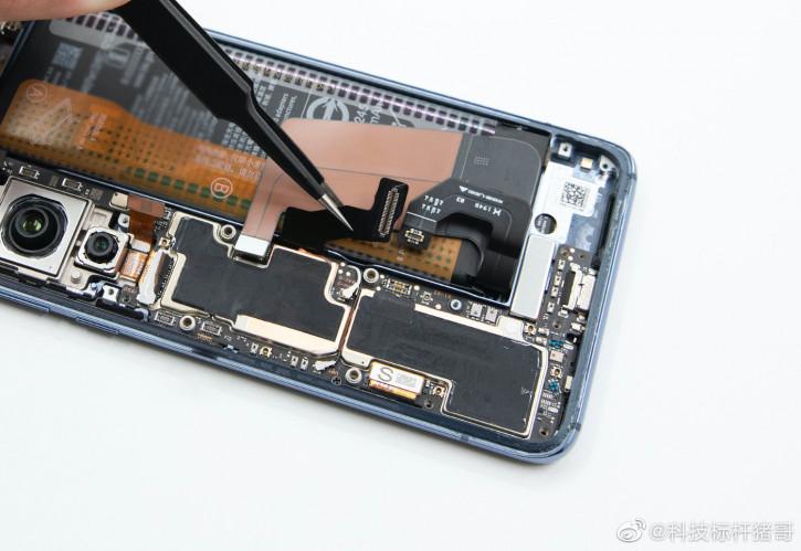 Инновационный графен нашёл применение внутри Xiaomi Mi 10 Pro