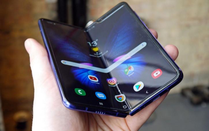 Масштабная утечка главных фишек будущего Samsung Galaxy Fold 2