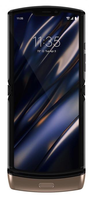 Motorola Razr получит специальное издание без потери духа классики