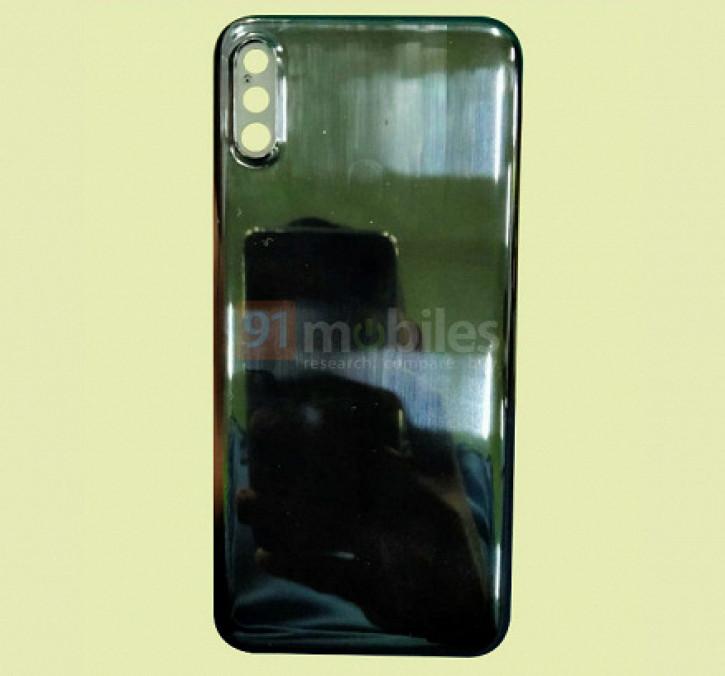 Опубликованы характеристики и живые фото народного Samsung Galaxy A11