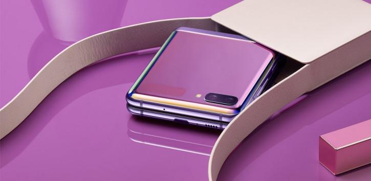 Samsung Galaxy Z Flip уже в продаже в России (цена)