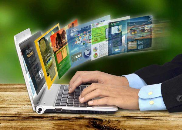Разработка сайта под ваши интересы
