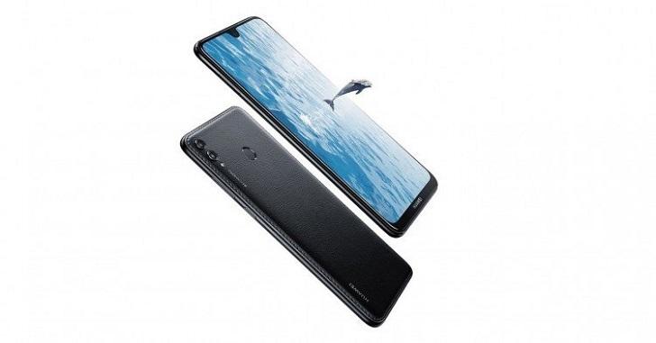 Стоимость Huawei Enjoy Max упала более чем вдвое