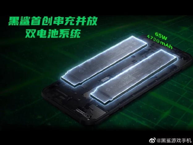 Xiaomi официально представила игровые смартфоны Black Shark 3 и Black Shark 3 Pro