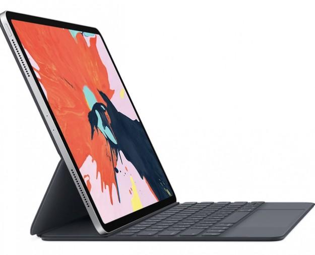 Секретное оружие нового iPad Pro во всей красе