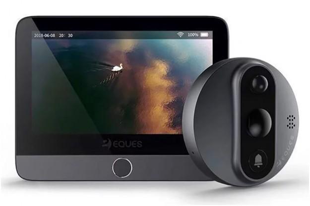 Беспроводной Wi-Fi домофон -дверной глазок. Миф или реальность?