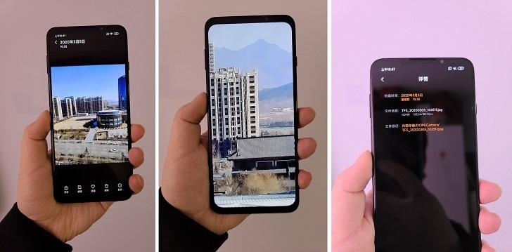 Xiaomi Black Shark 3 может делать фотографии размером 100 МБ
