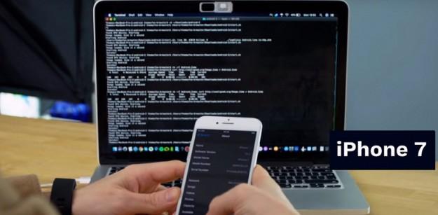 Вы можете установить Android 10 на iPhone, но Apple категорически против
