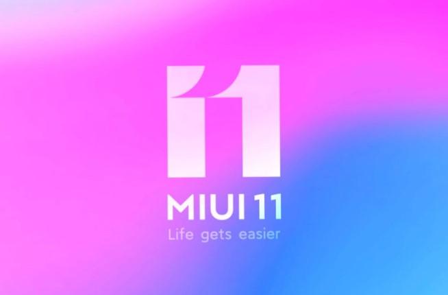 Выпущена новая стабильная прошивка MIUI 11 для Xiaomi Mi MIX 3