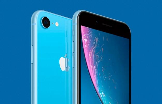 iPhone 9 (iPhone SE 2) уже совсем близко. Смартфон находится на финальной стадии проверки производства