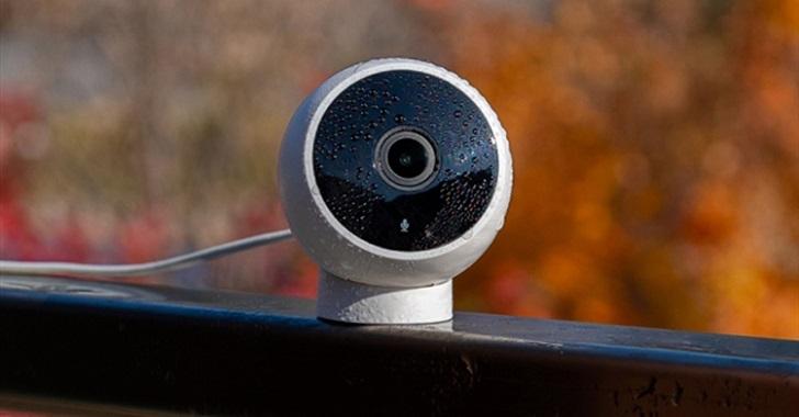 Xiaomi представила камеру наблюдения за 15 долларов