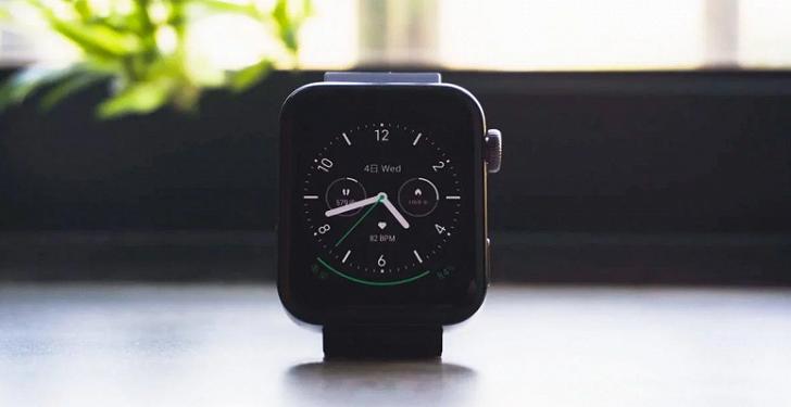 Обнародованы характеристики и цена Xiaomi Mi Watch 2